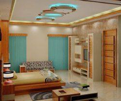 Concept Interior design styles