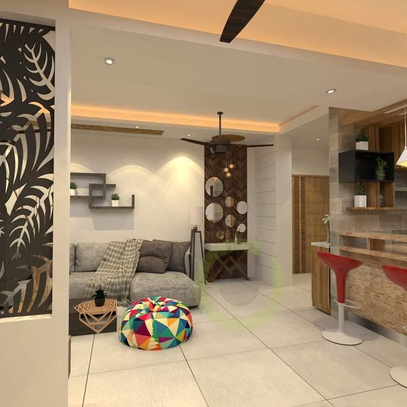 Concept Design n Interior