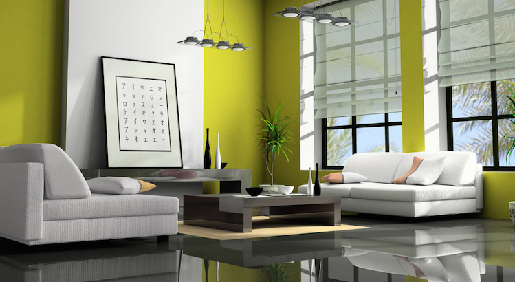 How to use Feng Shui to spread good vibes at home?