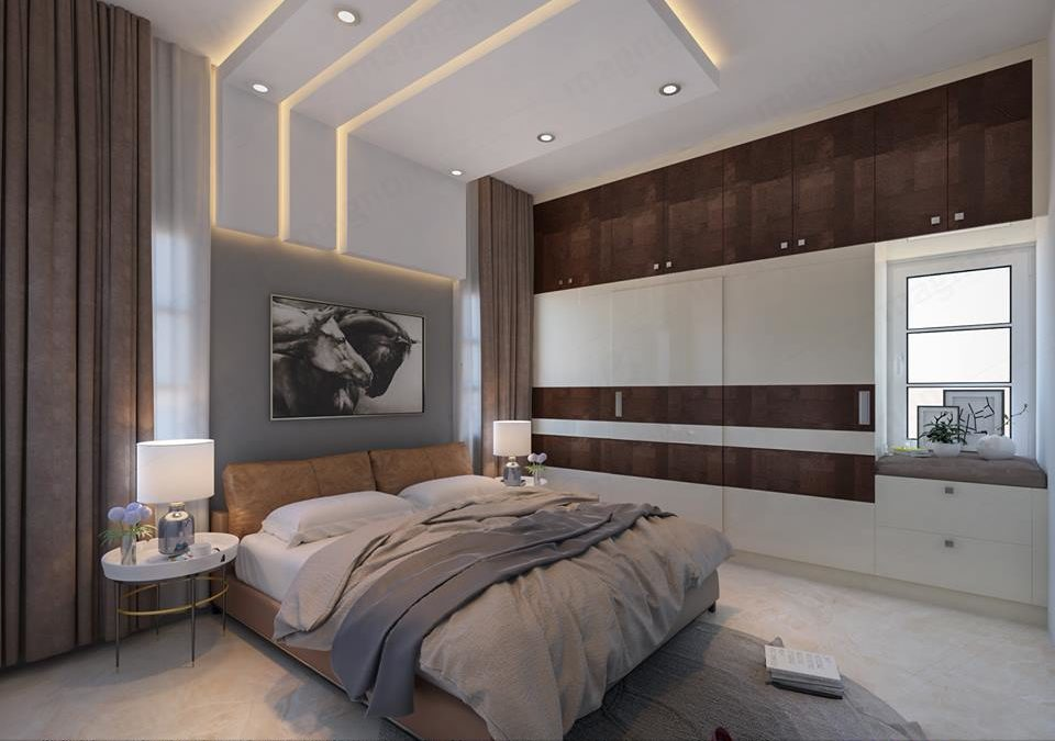 The importance of interior designing in home aesthetics