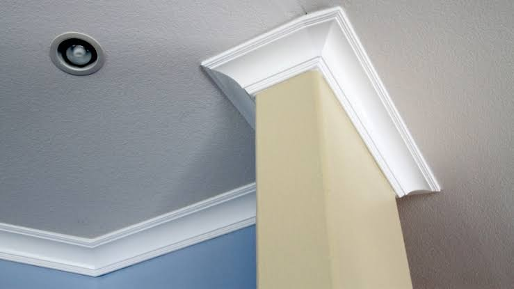 All About Crown Molding – The Greek Style That Home Owners Yearn For