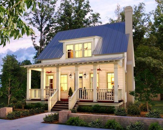 small house Architecture design